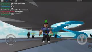 Roblox video of the dream