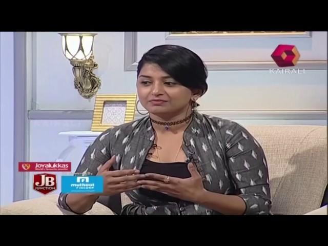 JB Junction: മേരി ജോസഫ് എങ്ങനെ മീര ജാസ്മിൻ  ആയി ?