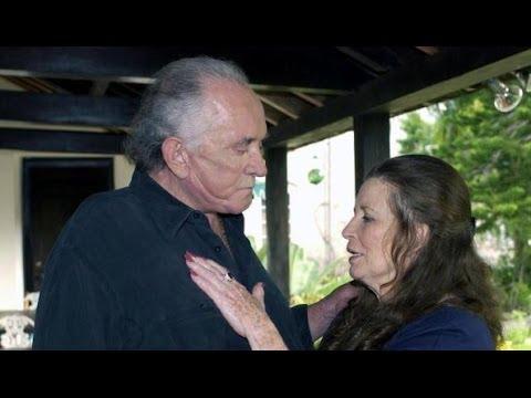 "Johnny Cash  ""As Long As The Grass Shall Grow"""
