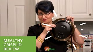 Unbiased Mealthy Crisplid Review! Turn Instant Pot into an Air fryer