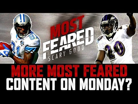 MORE MOST FEARED CONTENT TOMORROW? | Madden 18 Ultimate Team