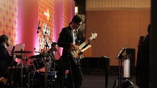 WIDURI - Voyage Entertainment (Bob Tutupoly Jazz C