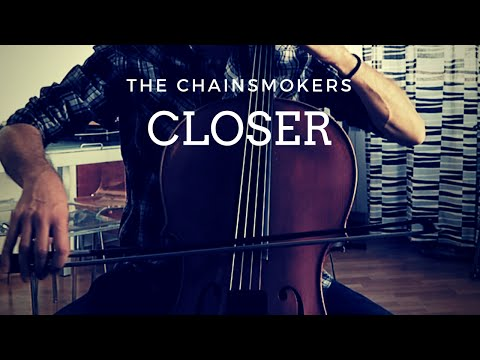 The Chainsmokers - Closer for cello and piano (COVER)