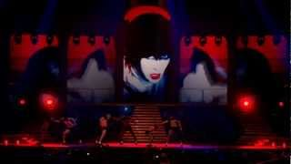 KYLIE: Confide In Me (Live)