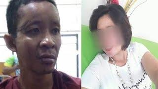 Janda di Sumut Tewas Tanpa Busana, Pelaku Ungkap Motif Pembunuhan: Kami Sudah Punya Hubungan 3 Tahun