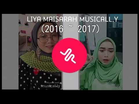 BEST musical.ly liyamaisarah