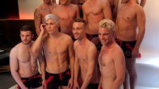 5 Jahre Mr Gay Germany - Ein Rückblick