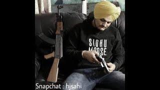 chandi di dabbi ch kala maal rakhda|sidhu moosewala | Guri Nimana | leaked Punjabi Song 2018