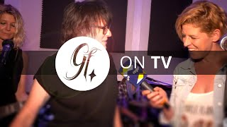 Gracefire – on TV – Regio TV Stuttgart