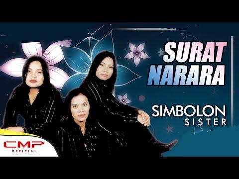 Simbolon Sister - Surat Narara (Official Lyric Video)