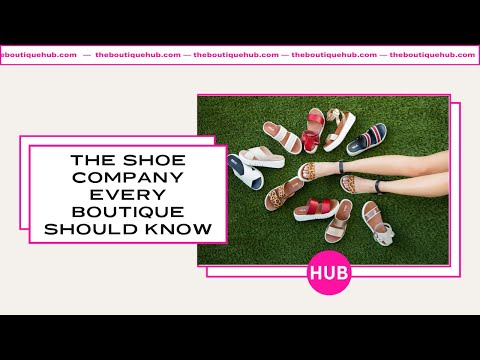 Volatile Shoes | The Shoe Company EVERY Boutique Should Know | The Boutique Hub