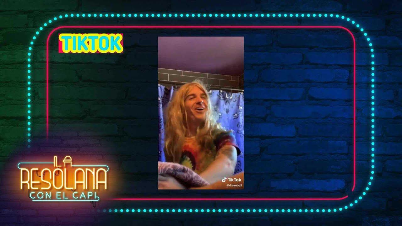 ¡El Capi nos presenta los tik toks de los famosos que le han gustado más! | La Resolana con El Capi