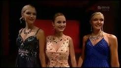 Miss Suomi 2009 - Essi Pöysti