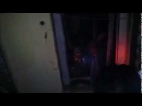 Libyans Attempt to Save Chris Steven's Life after Consulate Fire in Benghazi