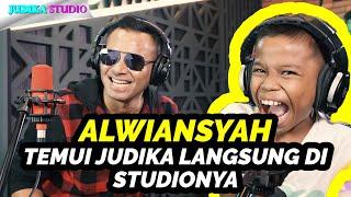 Download JUDIKA x ALWIANSYAH - CINTA KARENA CINTA (Judika Studio)