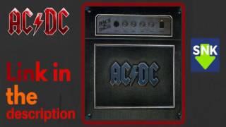 """DOWNLOAD """"Backtracks"""" AC/DC - [Mega]"""