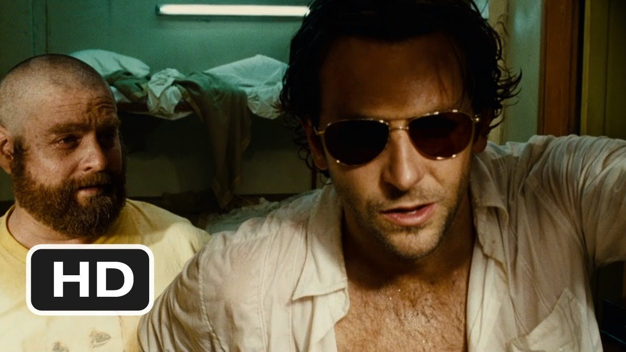 The Hangover Part 2 1 Movie Clip I Think Its Happened Again