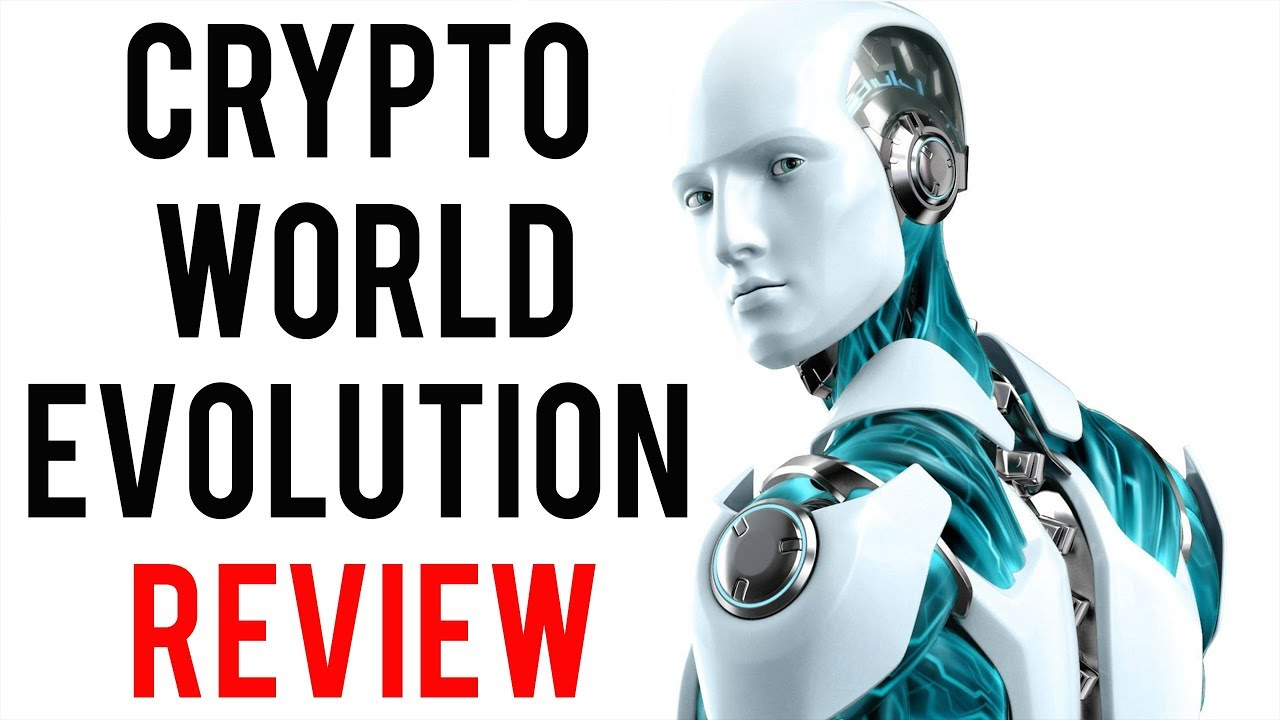 Crypto World Evolution. CWE .