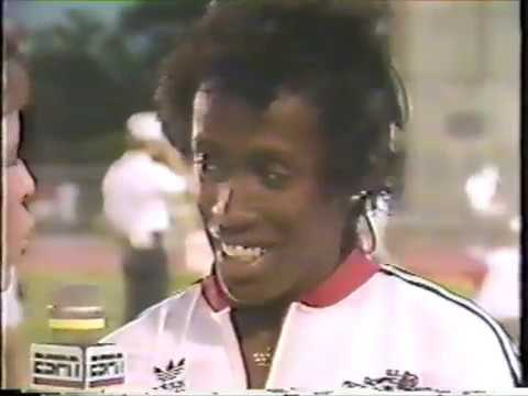 1986 United States Olympic Festival - Women