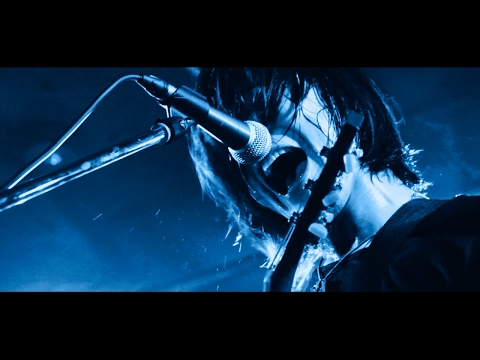 INKYMAP「Rainy Day」Music Video