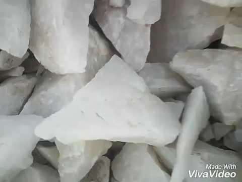 Krishna minerals sio2 powder,quartz and feldspar lump's and high qu