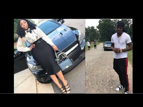 Sierra and Shooter Of Love and Hip Hop Atlanta say