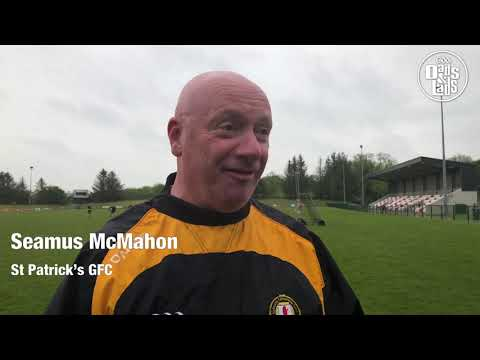 'GAA for Dads & Lads' initiative launched.