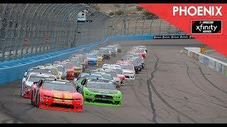 Nascar Xfinity Series- Full Race -Dc Solar 200