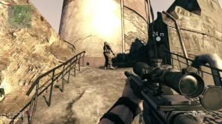 Прохождение Sniper Ghost Warrior: Часть 3 - Штурм и отступление
