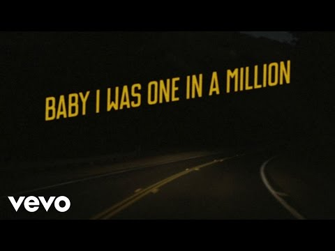 Midnight To Monaco - One In A Million (Lyric Video)