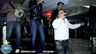 Sorinel Pustiu - Zeila zeila (Club Tranquila) LIVE 2013