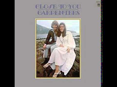CARPENTERS - Close To You (House Of Goofus/THG mix)