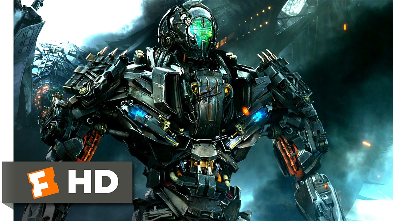 transformers: age of extinction (5/10) movie clip - lockdown and