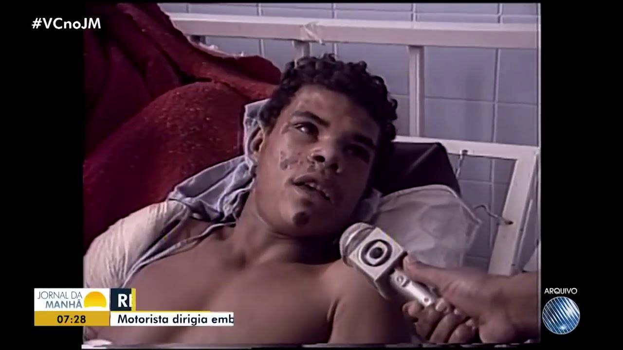 Relembre o acidente que matou 37 pessoas entre Barra do Choça e Vitória da  Conquista. - YouTube