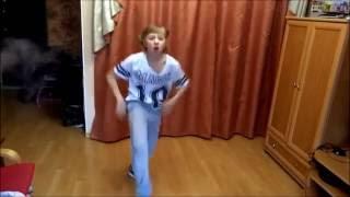 Танцы на ТНТ . Дети (кастинг)