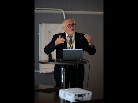 Keynote - Peter Sapaty at SAI Conference 2014 - Using Spatial Grasp Technology for Solving Problems