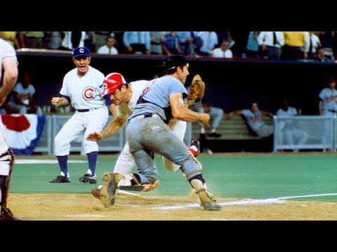 Pete Rose Refutes the Myths Around the Infamous Ray Fosse All-Star Game Home Plate Collision