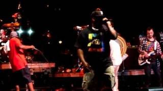 Ghostface Killah & Raekwon - Daytona 500 Live with the Roots
