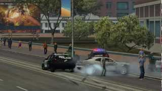 Driver San Francisco - The Hot Chase