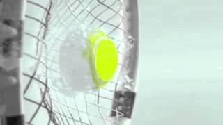 Andy Roddick - TV spot Lacoste Challenge 2 Fragrance