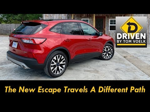 the-all-new-2020-ford-escape-takes-a-new-path