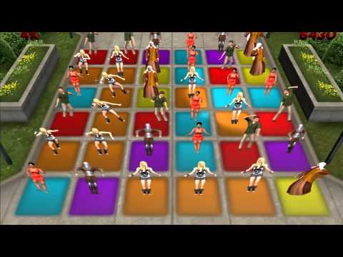 Make Your Harlem Shake The Free Game Battle Of Dance Floor ! DJ With Good  Sound Clips Of It Is To Set The Mood Letu0027s Go Party Into Global Competition  Break ...
