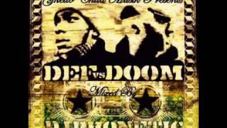 Mos Def -2006 - [MosDef & MF Doom] Def Vs. Doom - Skit Doom 07 .wmv