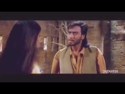 Diljale heart touching dialogue