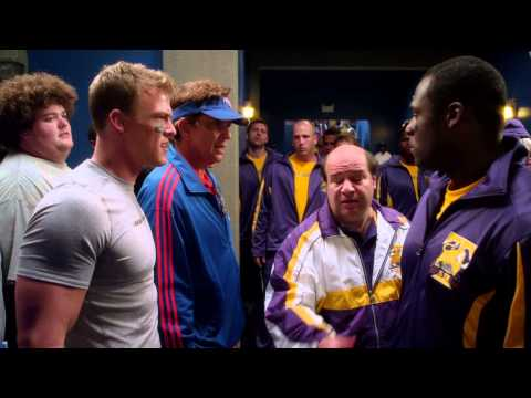 "BLUE MOUNTAIN STATE SEASON 3 Clip - ""Buckingham vs. Blue Mountain State"""