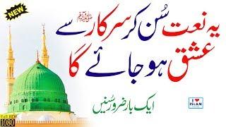 Hafiz Tahir Qadri 2019 || Sarkar ka Nokar Hun Koi Aam Nahi Hun || Urdu Punjabi New Naats