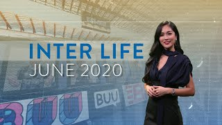 Inter Life | June 2020 | Interestart, Back To Football And A New Heritage Room! 🙌🏻🔙🖤💙  Sub Ita+eng