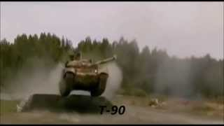 Top 10 Tank in The World List 2013