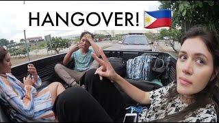 WE GOT A HANGOVER! | AnKat