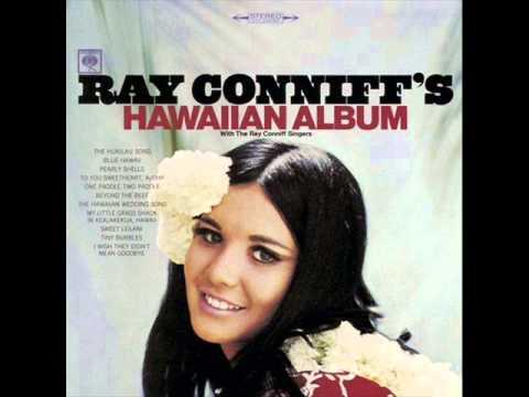 Ray Conniff's (Hawaiian Album)